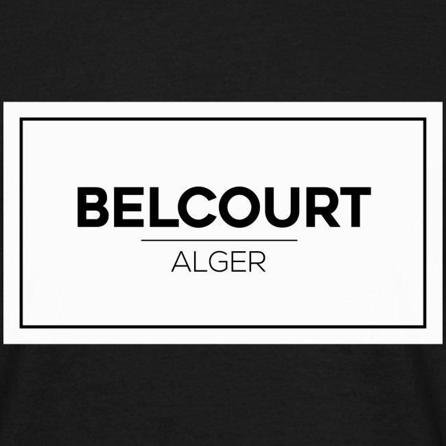belcourt alger