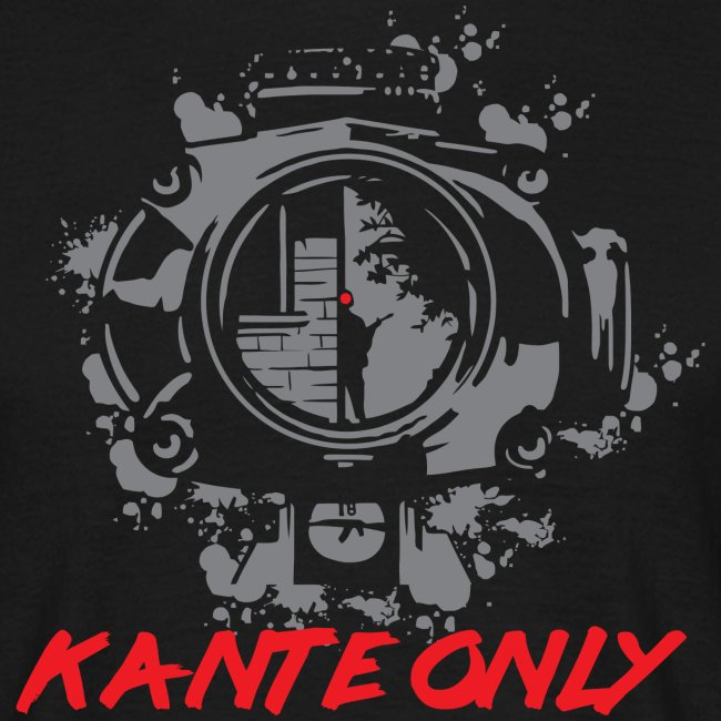 Kante Only Shirt