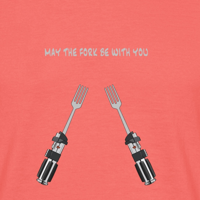 May the fork be with you