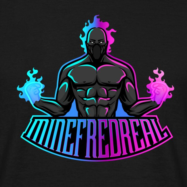 Minefred Real Logo