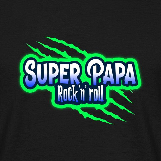 super papa rock'n' roll