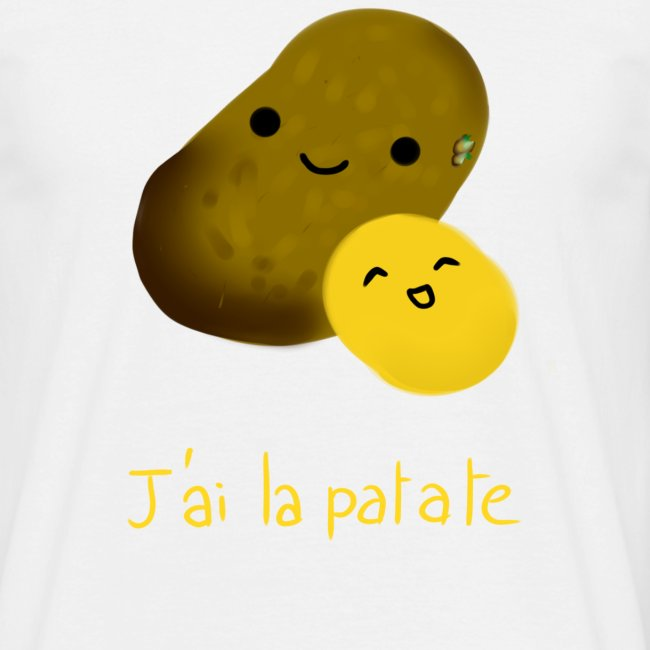 patate png