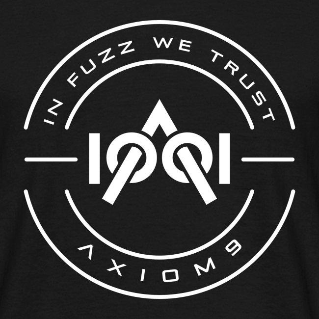 Axiom 9 logo circle