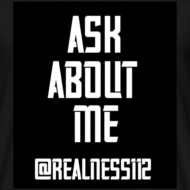 Ask About Me!! Truth T-Shirts!! #Woke #AskAboutMe