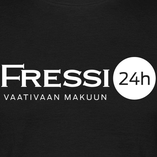 Fressi 24h vaativaan makuun