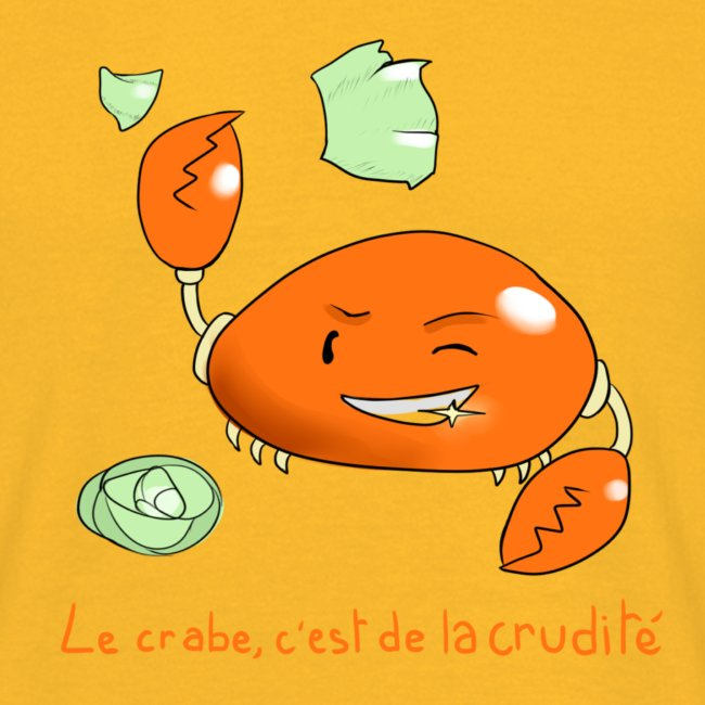crabe png