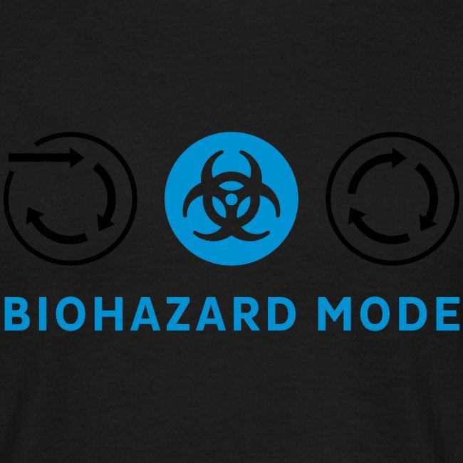 Biohazard Mode