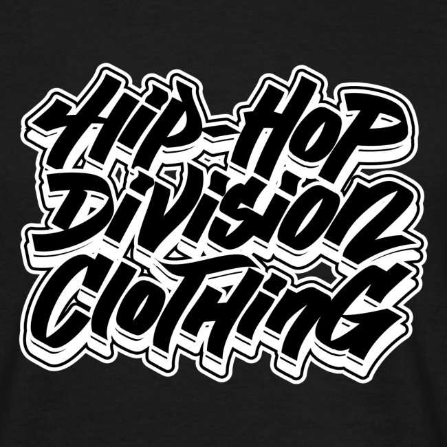 Hip Hop Division Clothing