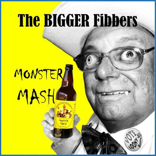 The Bigger Fibbers