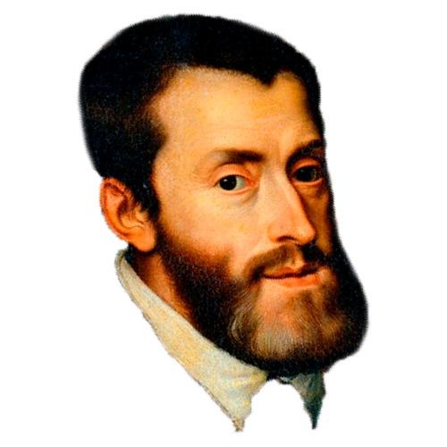 Carlos I España y V de Alemania