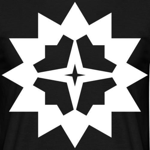 Tribal Stern Dodekagon Vieleck Zwölfeck Geschenk