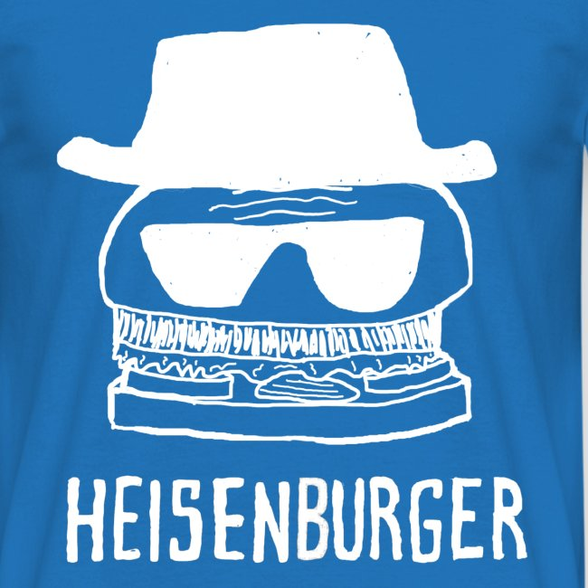 Heisenburger blanc png