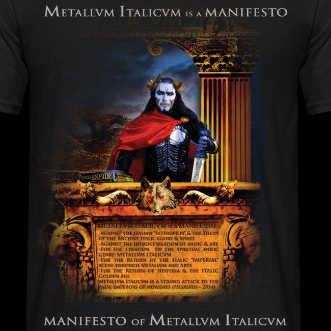 Metallvm Italicvm