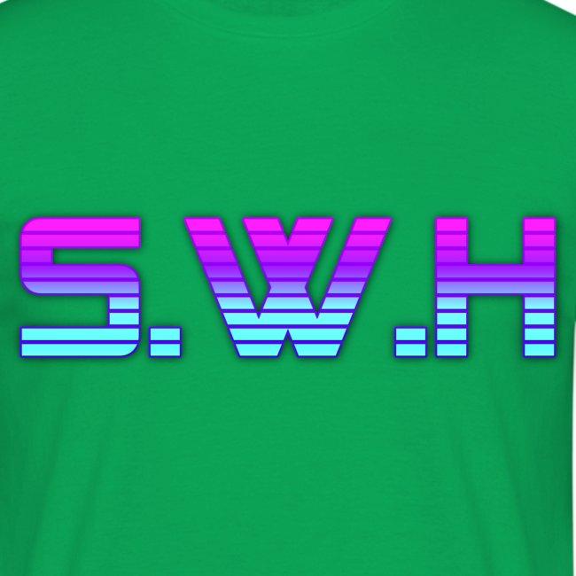 SWH Virtual Reality Logo