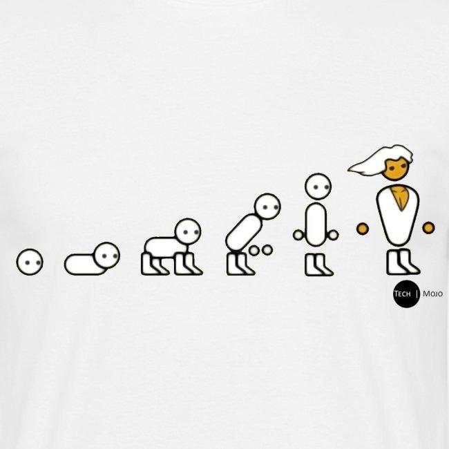 Evolution simple
