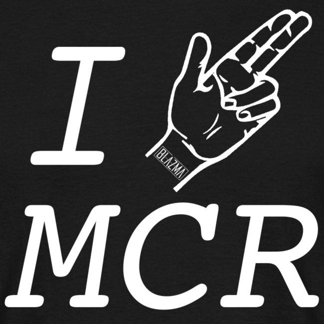 I Gunfinger MCR White