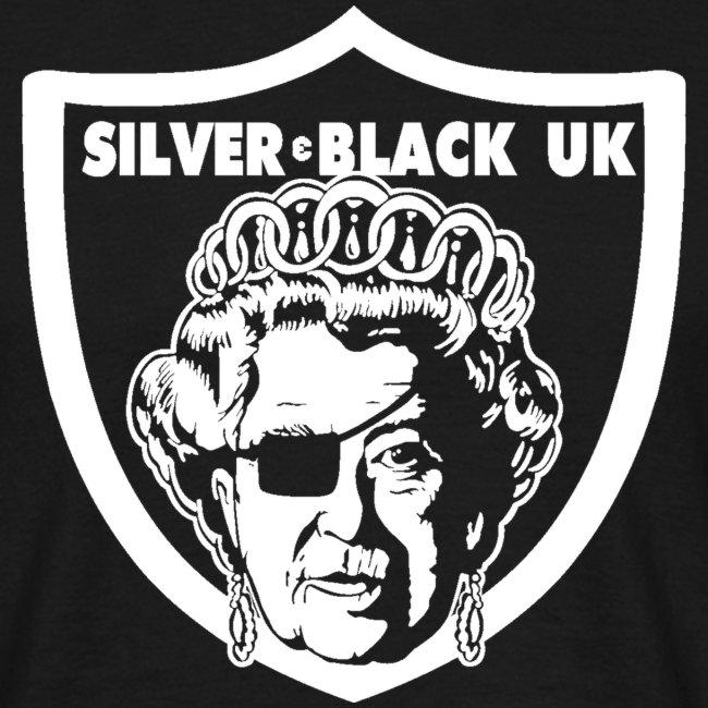 HM Queen White SBUK