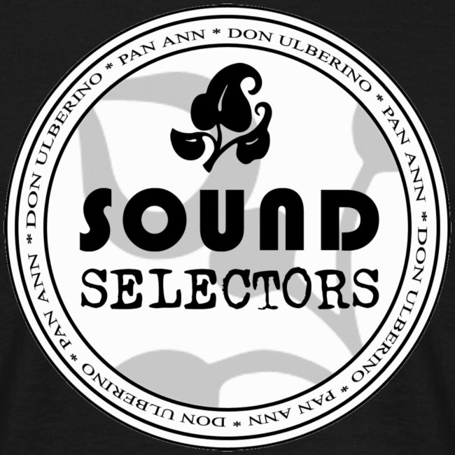 Soundselectors Black Logo 3