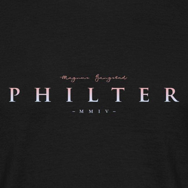 Philter Logo