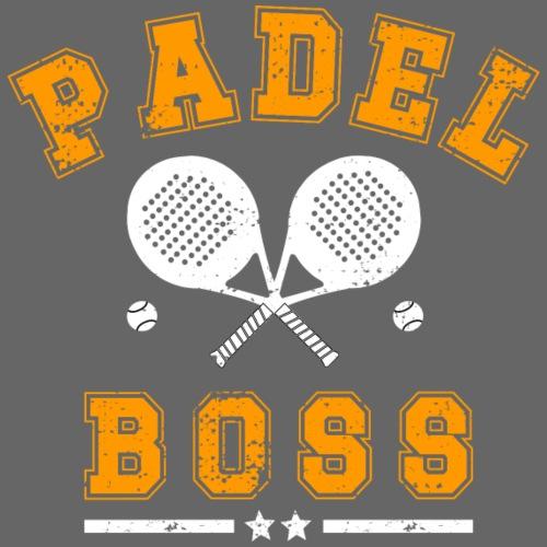 Padel Tennis Boss