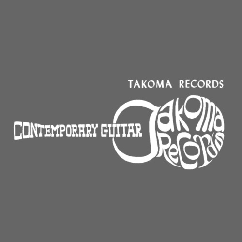 Takoma Records - Men's T-Shirt