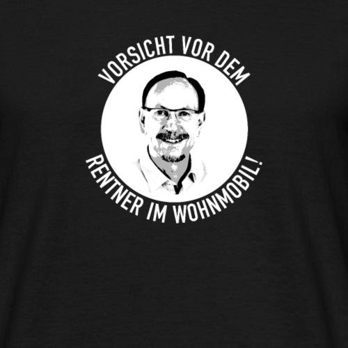 Ulli Busch - Männer T-Shirt
