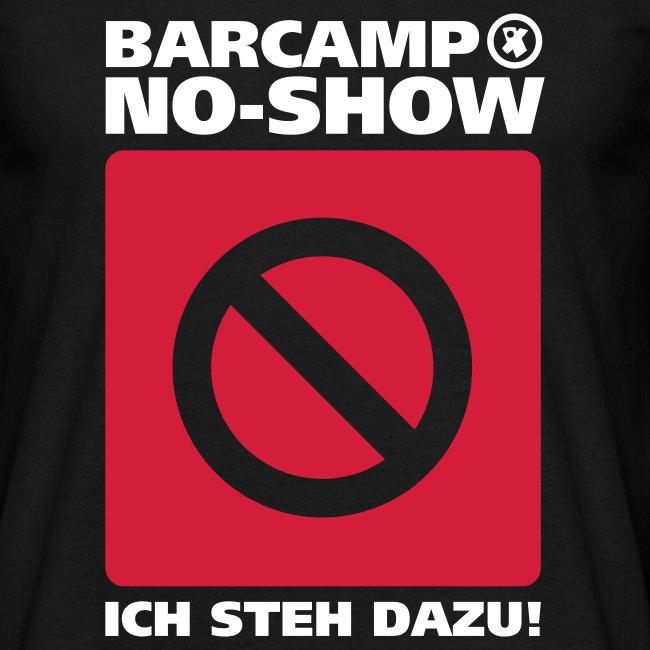 barcamp no-show