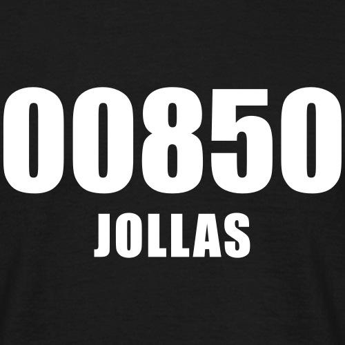 00850 JOLLAS - Miesten t-paita
