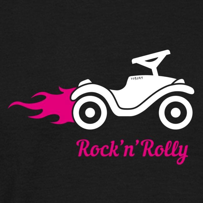 Rock n Rolly
