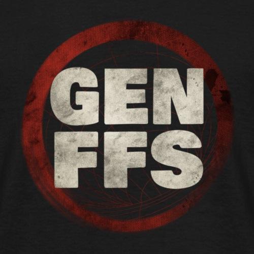 Gen FFS - Men's T-Shirt