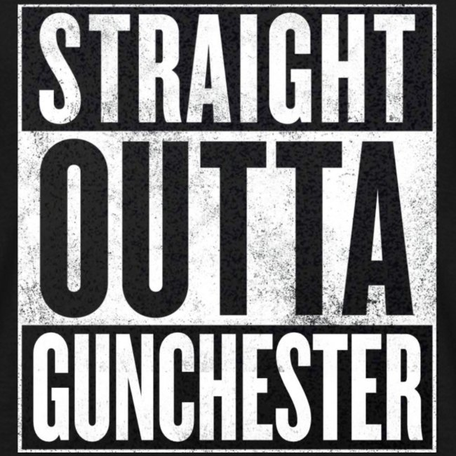 Straight Outta Gunchester