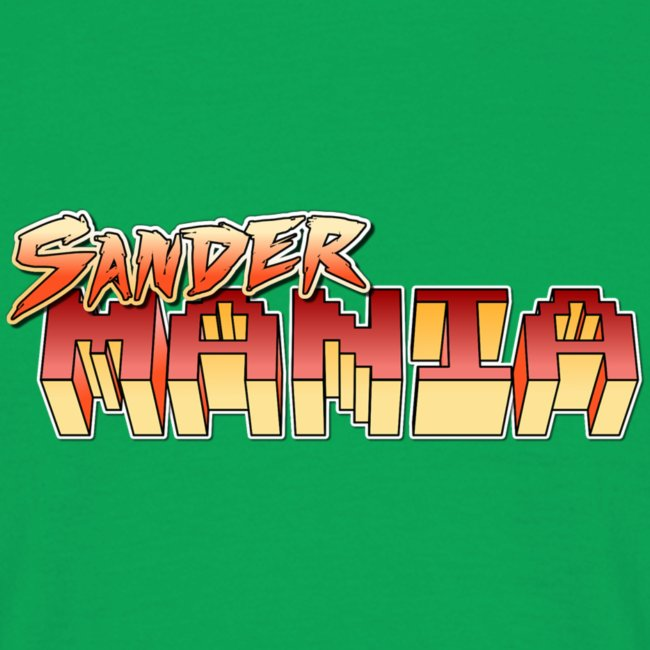SanderMania Logo