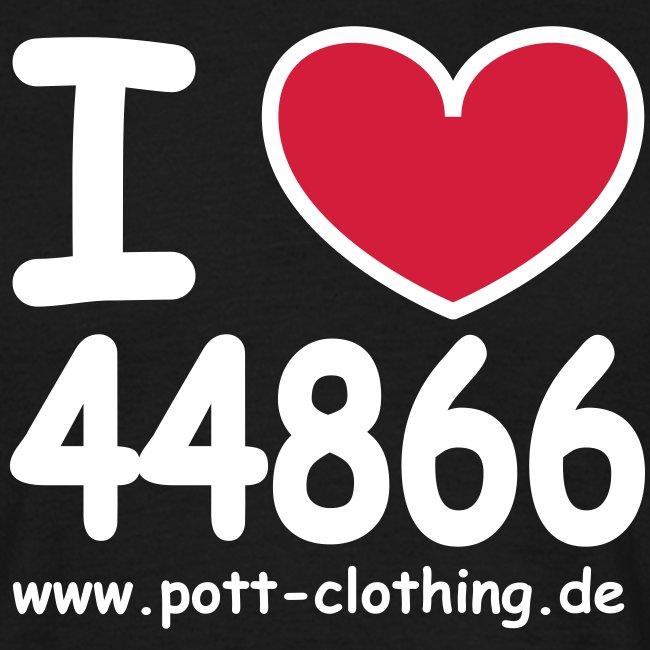 I LOVE 44866