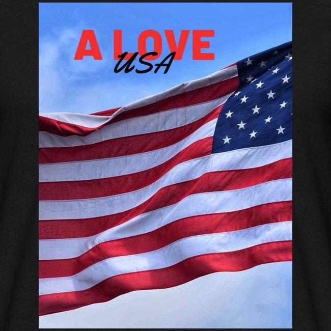 a love usa