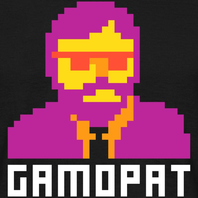 """""""Gamopat"""" - Couleur"""