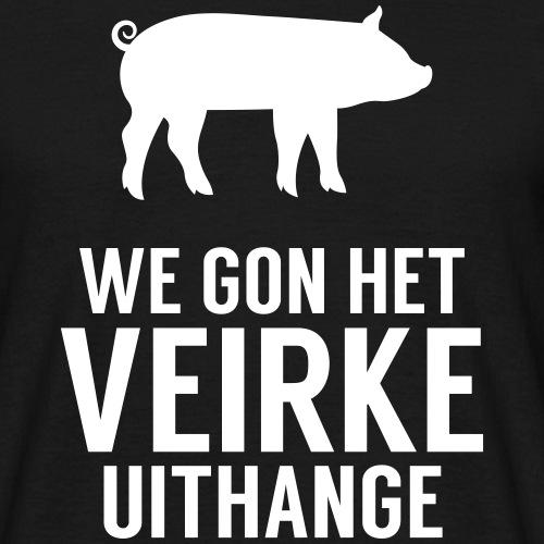 VEIRKE - Mannen T-shirt