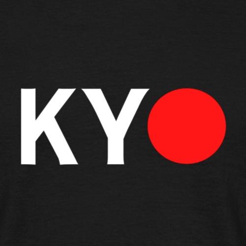 Design Kyo - T-shirt Homme
