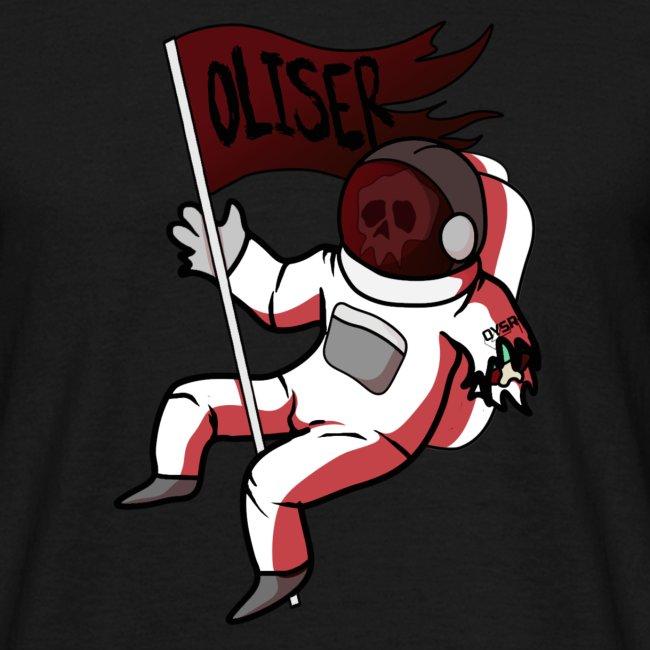Oliser-DeadInSpace