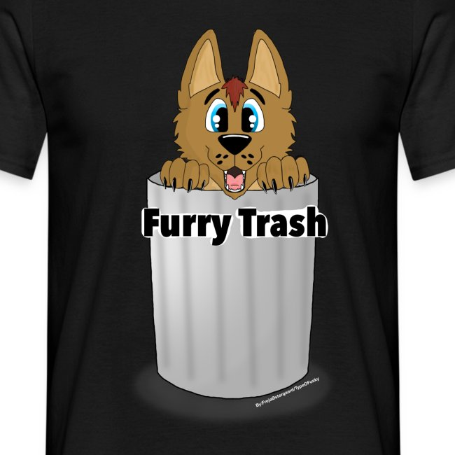 Furry Trash