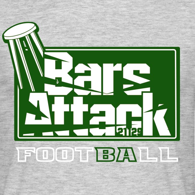 BarsAttack Football Knights Edition