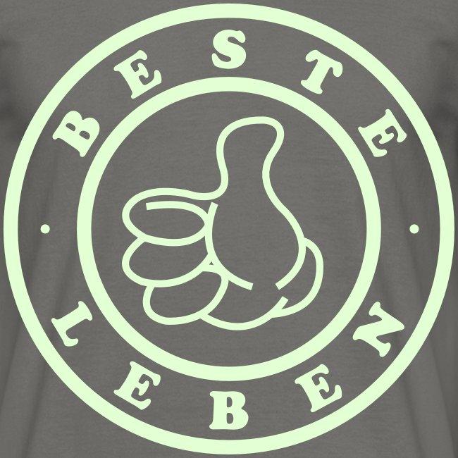 Beste Leben Logo