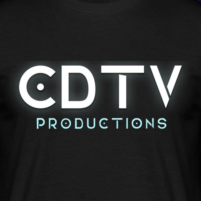 Full CDTVProductions Logo