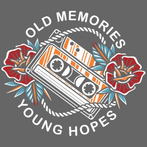 Young Hopes - Men's T-Shirt