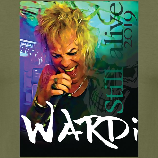 Wardi 2019 design
