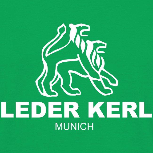 MLC LEDER KERL