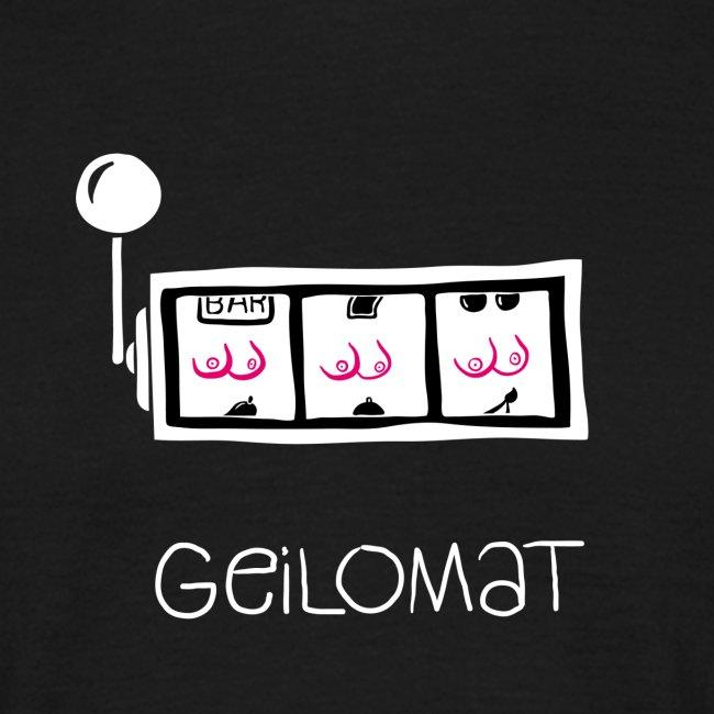 Geilomat