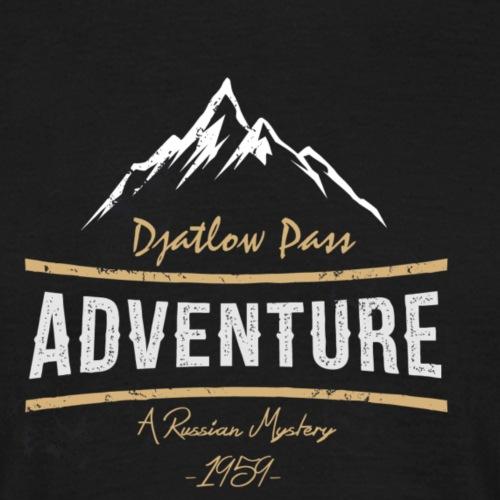 Djatlow-Pass