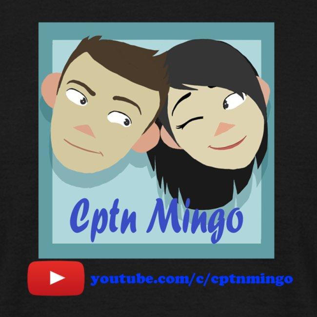 Cptn Mingo Youtube