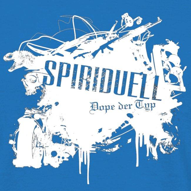 Spiriduell Style Logo