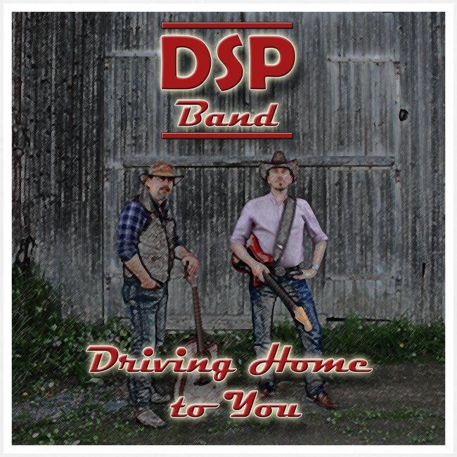 DSP band - driving